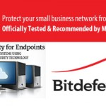 BitDefender Cloud Security