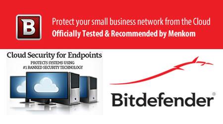 BitDefender Cloud Security