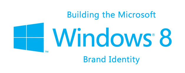 Building the Microsoft Windows 8 Identity