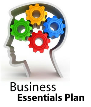 business essentials plan image