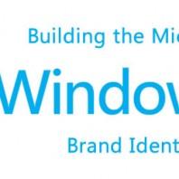 Building the Microsoft Windows 8 Identity