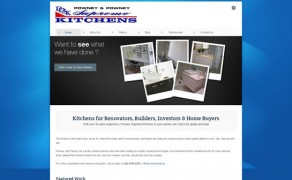 Powney Supreme Kitchens